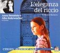 L'eleganza del Riccio - Audiolibro - Mp3 - Audiolibro