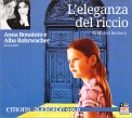 L'eleganza del Riccio - Audiolibro - Mp3