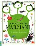 L' Enciclopedia dei Marziani - Libro