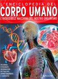 L' Enciclopedia del Corpo Umano — Libro