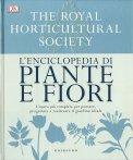 L'Enciclopedia di Piante e Fiori - Libro