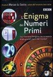 L'Enigma dei Numeri Primi  - DVD