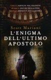 L'enigma dell'Ultimo Apostolo  - Libro