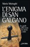 L'enigma di San Galgano - Libro