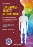 L'Enneagramma Biologico del Corpo Umano - Libro