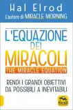 L'Equazione dei Miracoli - The Miracle Equation — Libro