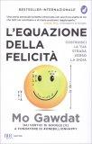 L'Equazione della Felicità - Libro