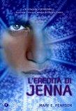 L'eredità di Jenna  - Libro