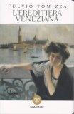 L'Ereditiera Veneziana - Libro