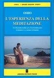 L'Esperienza della Meditazione - Libro