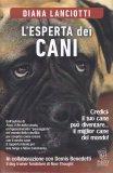 L'Esperta dei Cani - Libro