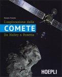 L'Esplorazione delle Comete - Libro