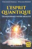 L'esprit Quantique - Libro