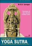 L'essenza degli Yoga Sutra  - Libro