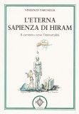 L'eterna Sapienza di Hiram  — Libro