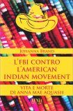 L'FBI contro l'American Indian Movement - Libro