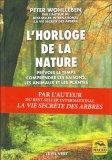 L'Horloge de la Nature — Libro