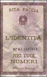 L'Identità nei Tuoi Numeri