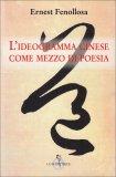 L'Ideogramma Cinese come Mezzo di Poesia  - Libro