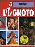 L'Ignoto - Enigmi - Vol. 2