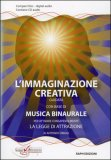 L'immaginazione Creativa - Guidata - Cd Audio — Audiolibro