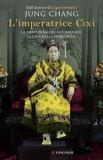 L'Imperatrice Cixi  - Libro