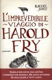 L'imprevedibile Viaggio di Harold Fry  - Libro