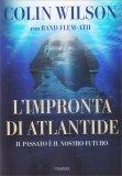 L'Impronta di Atlantide - Libro