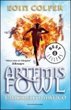 Artemis Fowl - l'Incidente Artico  - Libro