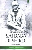 L'incredibile Sai Baba di Shirdi — Libro
