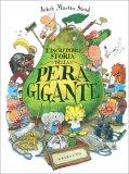 L'Incredibile Storia della Pera Gigante - Libro