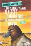 L'incredibile Viaggio di Albert l'Ornitorinco che Voleva Conoscere il Mondo - Libro