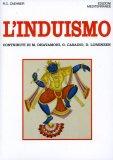 L'induismo - Libro