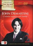 L'infinita Saggezza Dell'amore - Dvd - VE - Libro
