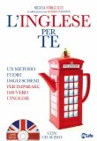 L'Inglese per Te - Libro e Cd Audio