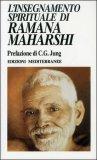 L'insegnamento Spirituale di Ramana Maharshi — Libro