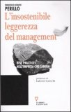 L'Insostenibile Leggerezza del Management — Libro