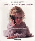 L'intelligenza è un Gioco  - Libro