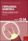 L'Intelligenza Geometrica Vol. 2   - Libro