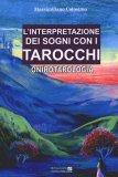 L'interpretazione dei Sogni con i Tarocchi  - Libro