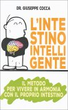 L'Intestino Intelligente - Libro
