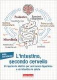 L'Intestino, Secondo Cervello - Libro