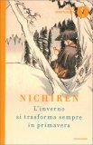 L'Inverno si Trasforma sempre in Primavera — Libro