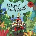 L'Isola del Moccio — Libro