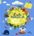 L'isola Magica - Libro con Finestrelle