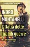 L'italia delle Grandi Guerre - Libro