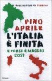L'Italia è Finita - Libro