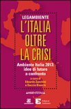 L'Italia Oltre la Crisi