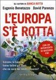 L'Europa s'è Rotta — Libro