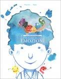 L'Oceano delle Emozioni — Libro